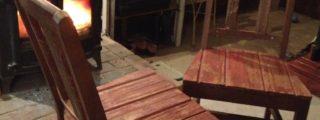 古材家具造作